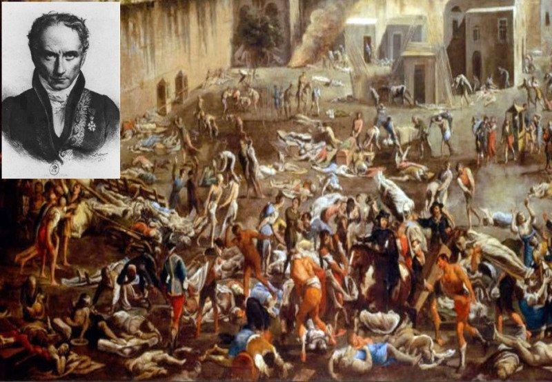 Πανώλη Άρτα 1816