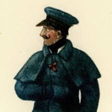 Ανδρέας Δάνια (1775-1822). Ιταλός στρατιωτικός επικεφαλής των Φιλελλήνων. Σκοτώθηκε στη μάχη του Πέτα