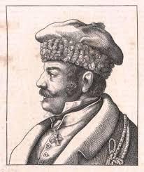 Νόρμαν. Γερμανός στρατιωτικός (1784-1822). Πολέμησε στους Ναπολεοντείους πολέμους. Αρχηγός τους επιτελείου του εκστρατευτικού σώματος. Τραυματίστηκε στη μάχη του Πέτα και πέθανε λίγους μήνες μετά στο Μεσολόγγι.