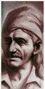 Γώγος Μπακόλας (1770-1826). Σαρακατσάνος στην καταγωγή, αρματωλός του Ραδοβυζίου. Οπλαρχηγός στην επανάσταση του 1821.