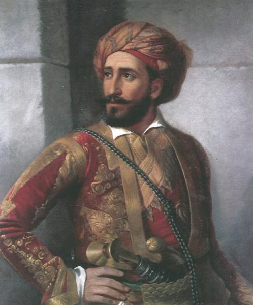 Στρατηγός Ιωάννης Μακρυγιάννης